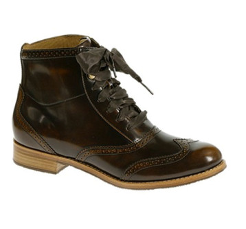 Sebago: Claremont Boot