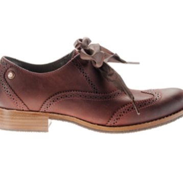 Sebago: Claremont Brogue