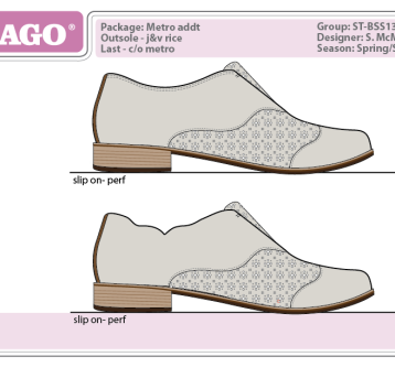 Sebago: Claremont Ideas