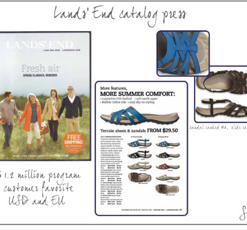 Lands' End: Women, International, Slippers, Kids